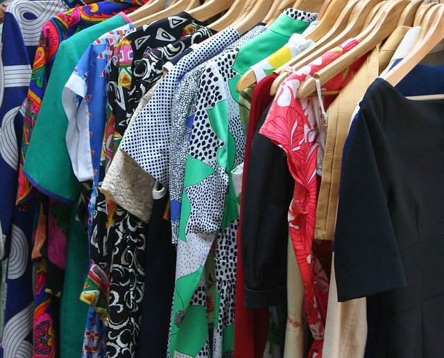 How To Get A Stylish Closet